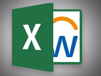 Excel for Workday®: Bringing Disparate Workday Data Together At Last