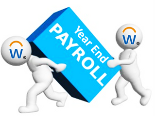 Payroll Year End for Workday®