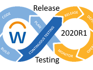 Workday® Testing 2020R1- Releases and Service Notes
