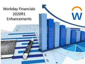 Workday® Financial 2020R1 – Enhancements $potlight