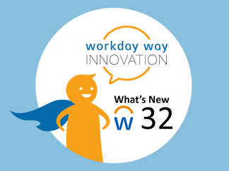 """What's New - Workday® 32 """"Top 10"""""""