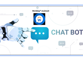 Workday® Assistant – Chatbot is Here!