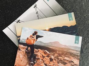 Neue Reflexionskarten sind da... 🤩