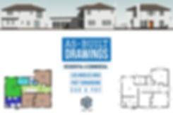 As-Built Drawings | Los Angeles | Residential & Commercial | Jay Cad