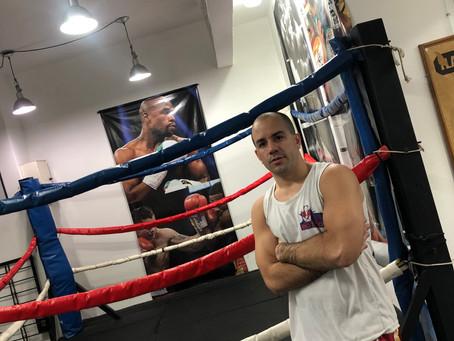 Hombres y mujeres: beneficios del boxeo!