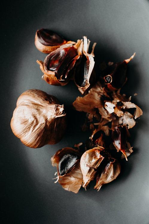 Black Garlic - Award Winning