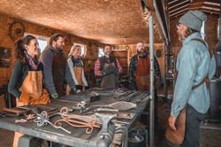 TEAM Blacksmithing