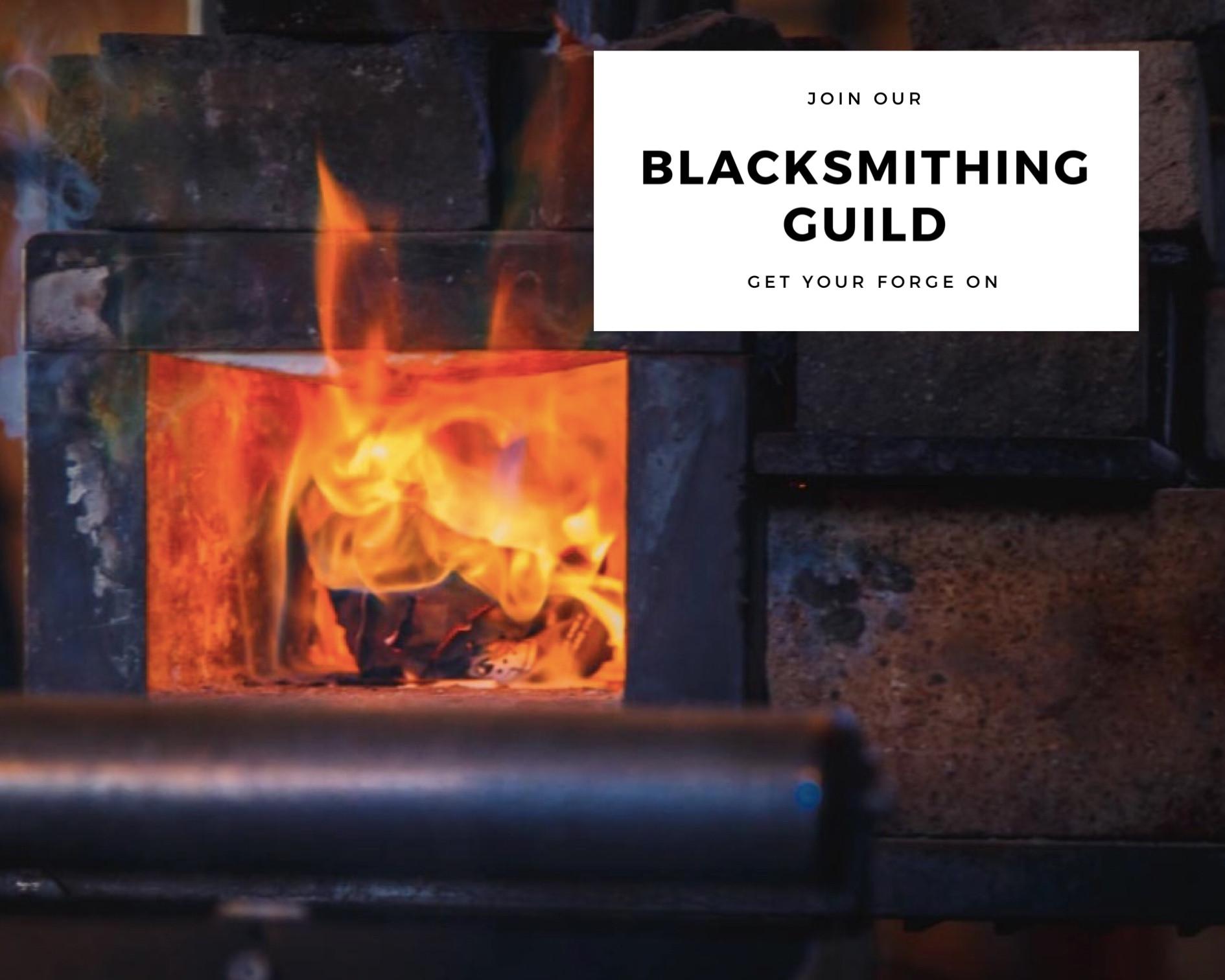Blacksmithing Guild