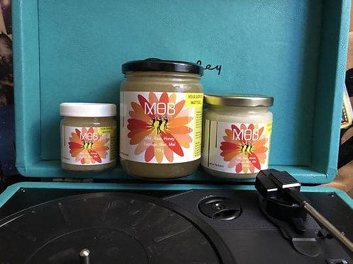 Raw Honey - MOB