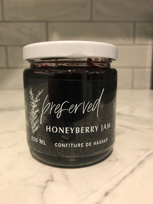 Honeyberry Jam