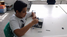 Robótica Educacional: aprendizagem como recurso pedagógico