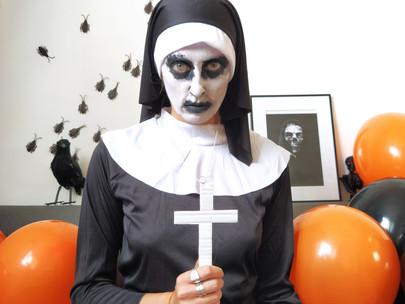 Des idées de déguisements qui font peur pour Halloween