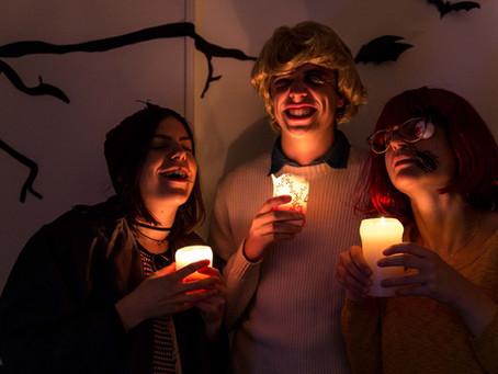 Soirée spéciale Halloween : nos jeux vont vous faire frissonner !