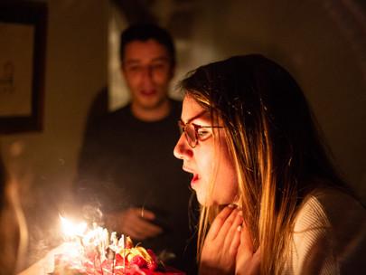 30 ans : comment animer un week-end d'anniversaire ?