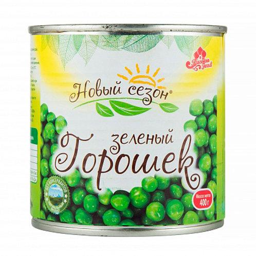 """Горошек """"Новый сезон"""" 420г"""