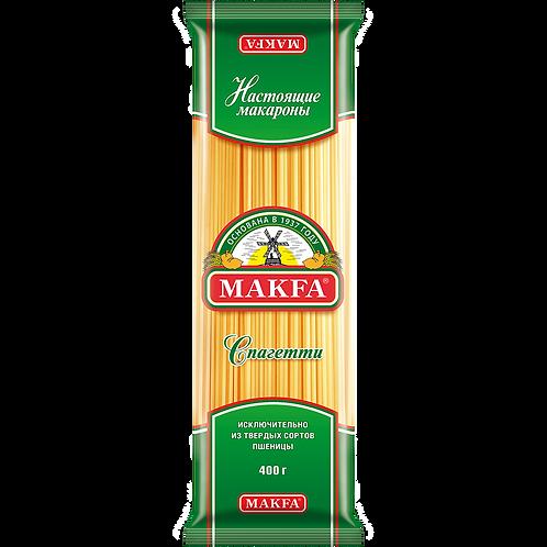 "Макароны ""Макфа"" Спагетти 400г"