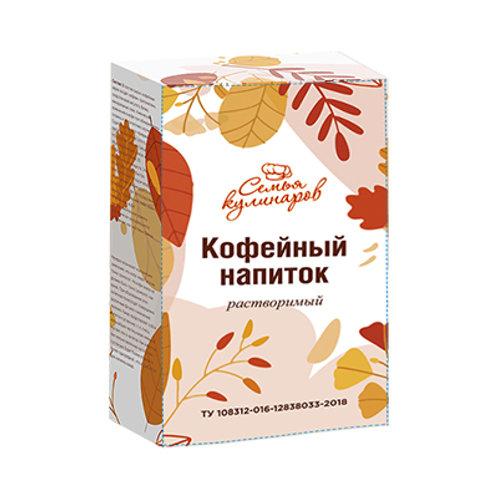 """Кофейный напиток """"Семья кулинаров"""" 100г"""