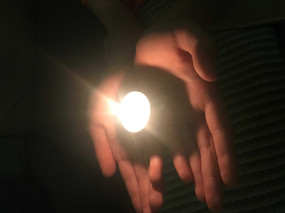 'Light the Darkness' - Remembering Holocaust Memorial Day