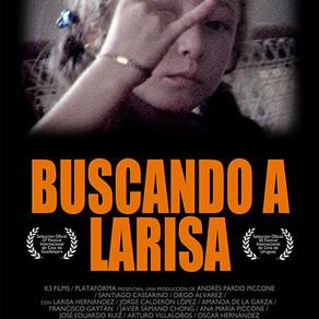 BUSCANDO A LARISA
