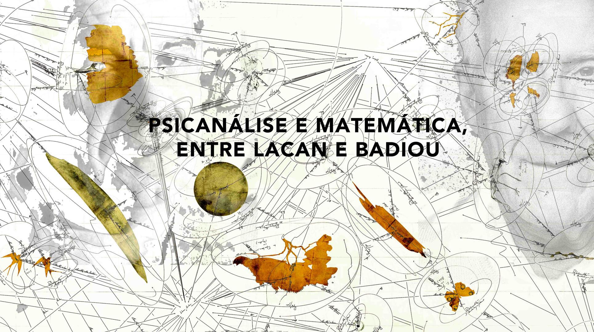Psicanálise e Matemática (2016)