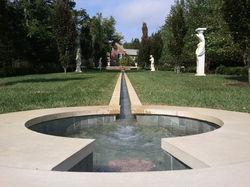 Fountain Rill