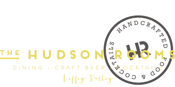 HUdson Rooms Logo