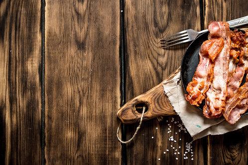 The Italian Fennel bacon