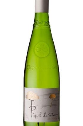 "2018 Picpoul de Pinet ""Beaugaran"", Château Morin Langaran | Languedoc-Roussillon"