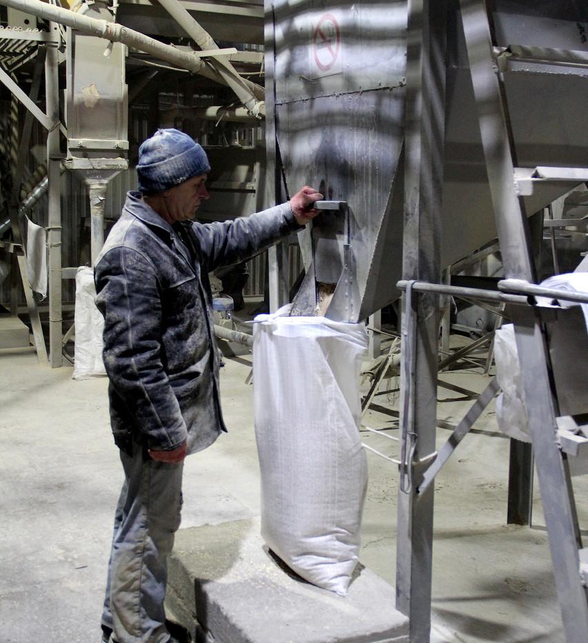 Продажа завода по производству геркулеса