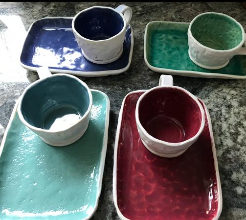 Tea or Coffee Cups