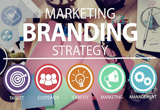 Marketing branding strategy customer targeting