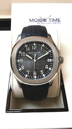 Patek Philippe Aquanaut Steel 5167A