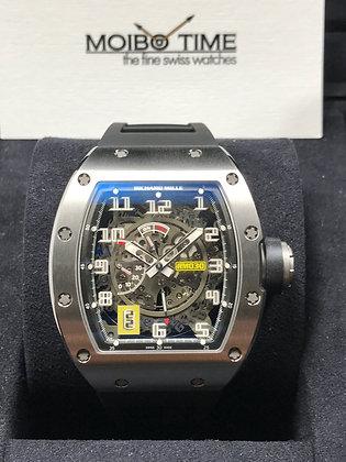 Richard Mille RM030 Titanium