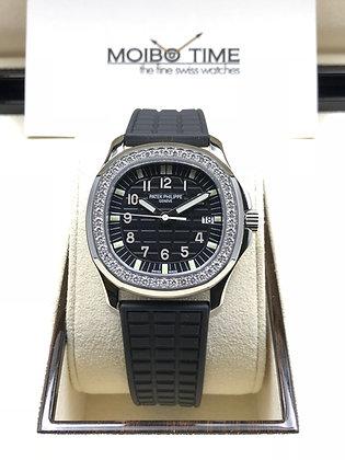 Patek Philippe Aquanaut Steel 5067A-001