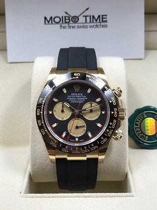 "Rolex Cosmograph Daytona 18ct Yellow Gold ""Paul Newman"" 116518LN"