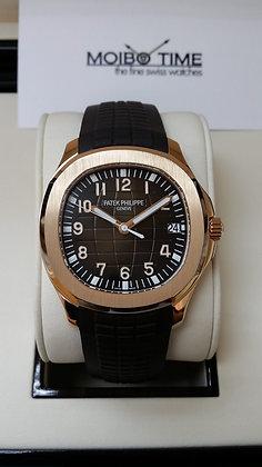 Patek Philippe Aquanaut 18ct Rose Gold 5167R