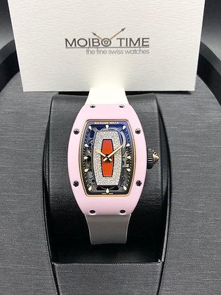 Richard Mille RM07-01 Pink Ceramic