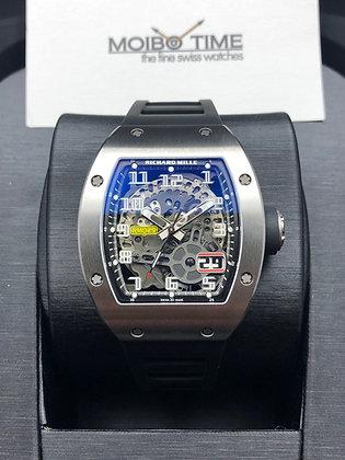Richard Mille RM029Titanium Big Date Automatic