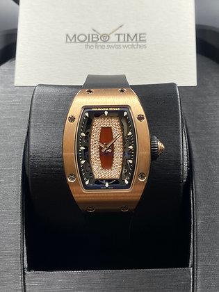 Richard Mille RM07-01 RG Jasper Dial