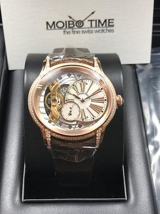 Audemars Piguet Ladies Millenary 18K Pink Gold 77247OR