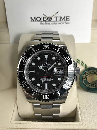 Rolex Sea-Dweller 43mm 126600