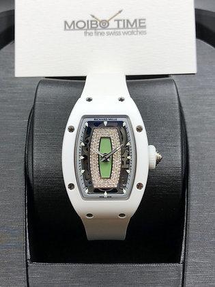 Richard Mille RM07-01 Nephrite EMEA Limited Edition