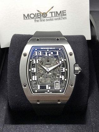 Richard Mille RM67-01 Automatic Extra Flat Titanium