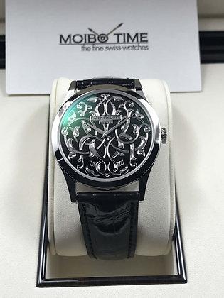 Patek Philippe 950PT Platinum Enamel 5088/100P-001