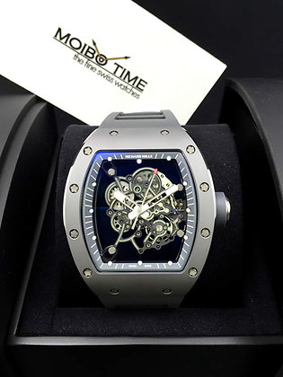 Richard Mille RM055 Bubba Watson All Grey Limited Edition