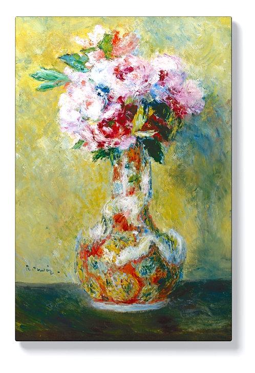 Реноар - Букет във ваза