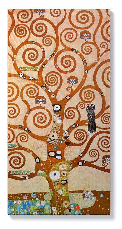 Густав Климт - Дървото на живота