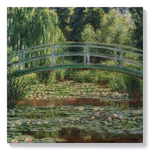 Клод Моне - Японски мост