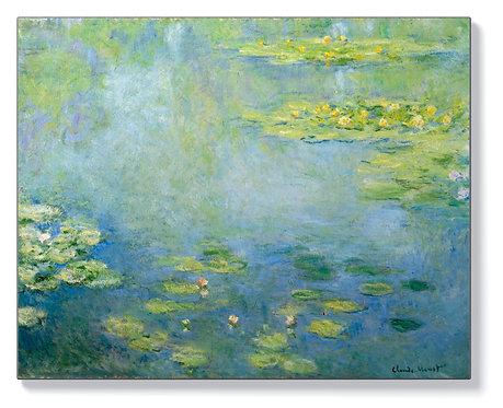 Клод Моне - Водни лилии 3