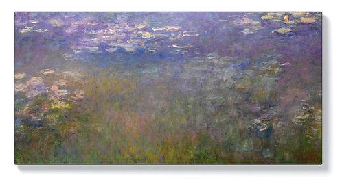 Клод Моне - Водни лилии 2